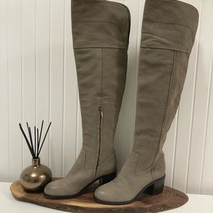 Sam Edelman OTK Leather Boots